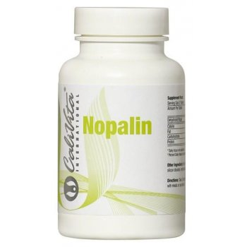 CaliVita Nopalin reguluje pracę jelit i oczyszcza organizm