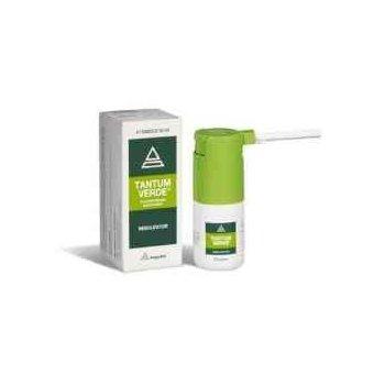 Tantum Verde aerozol na ból gardła i stan zapalny