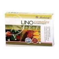 LINOcomplex A+E+F na skórę, włosy i paznokcie