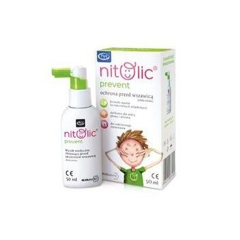 Pipi Nitolic Prevent spray