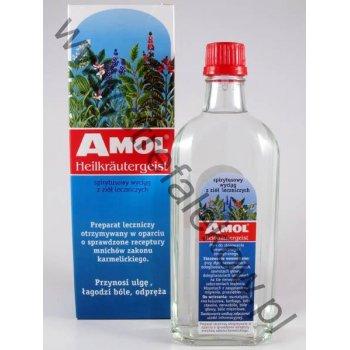 Takeda Amol ekstrakt ziół leczniczych