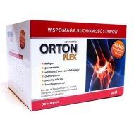 Orton Flex wspomaga ruchomość stawów