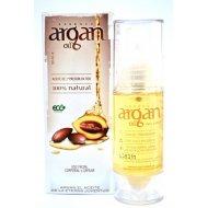 Essence Argan Oil nawilżający i odżywiający skórę olejek arganowy