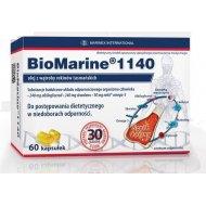 Biomarine 1140 olej z wątroby rekina tasmańskiego