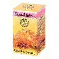 Klimaktobon łagodzi dolegliwości menopauzy
