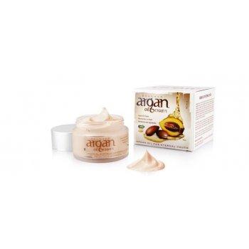 Essence Argan regenerująca i nawilżająca skórę esencja arganowa