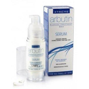 Xtreme Arbutin serum wybielające przebarwienia