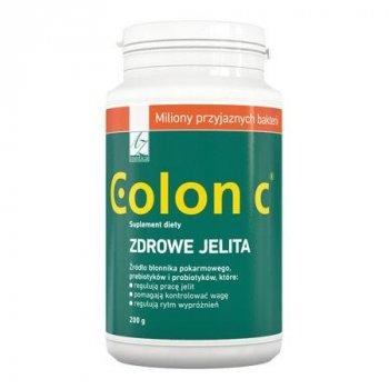 A-Z Medica Colon C Zdrowie Jelit