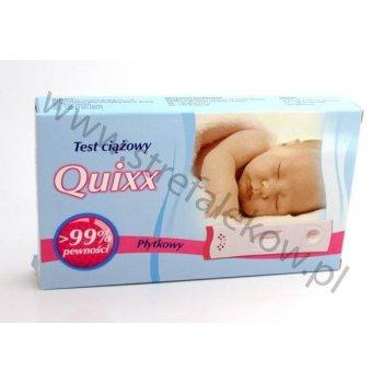 Test Ciążowy QUIXX