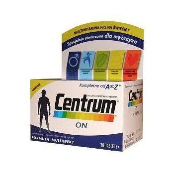 Centrum ON zestaw witamin i minerałów dla mężczyzn