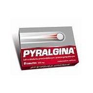 Pyralginum 6 tabletek
