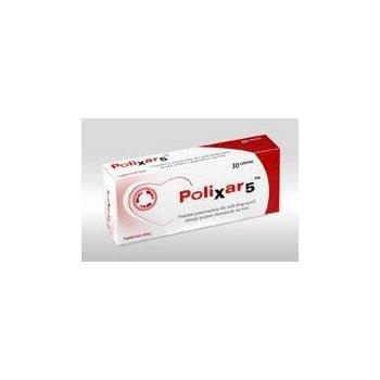 Polixar 5 pomaga obniżyć poziom cholesterolu