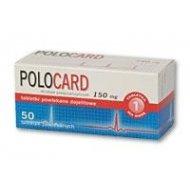 Polocard 150 mg