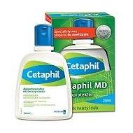 Cetaphil MD do skóry twarzy i całego ciała