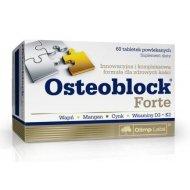 Osteoblock Forte kompleksowa formuła dla zdrowych kości Olimp Labs
