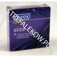 Prezerwatywy DUREX Elite