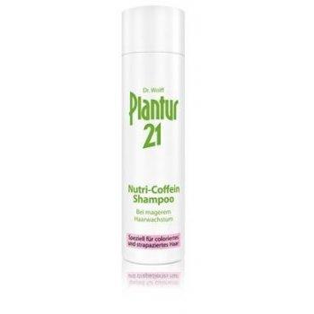 Dr Kurt Wolff Alcina Plantur 21 szampon