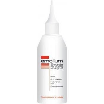 Emolium emulsja na suchą skórę głowy