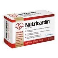 Nutricardin na serce i krążenie resweratrol omega-3 i witaminy