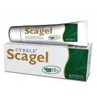 CYBELE Scagel żel na wszystkie rodzaje blizn