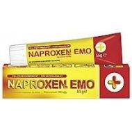 Naproxen Emo żel 55 g