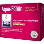 Aqua-Femin usuwa nadmiar płynów z organizmu