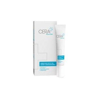 CERA+ Solutions Krem pod oczy do skóry odwodnionej