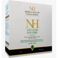 GET SLIM DAYTIME saszetki Noble Health utrzymuje prawidłowy poziom glukozy we krwi oraz kontroluje masę ciała