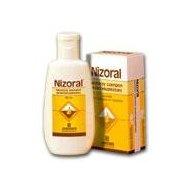 Szampon Nizoral 60 ml