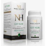 GET SLIM zielona kawa Noble Health wspiera odchudzanie i redukuje uczucie zmęczenia i braku energii