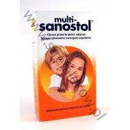 Multi-Sanostol syrop witaminowy 600 g