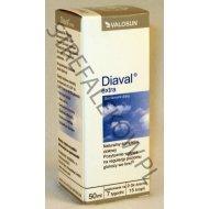 Diaval Extra 50 ml