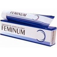 Feminum nawilżający żel intymny 60 ml