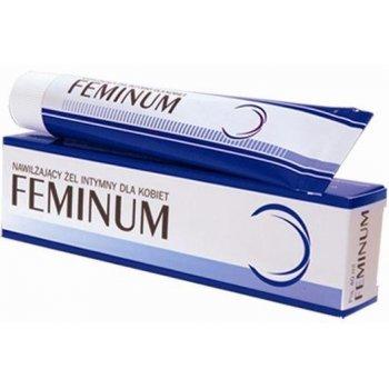 Feminum nawilżający żel intymny 60 g