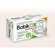 Bobik D+K witaminy dla dzieci