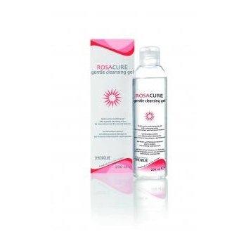 ROSACURE Gentle Cleansing Gel oczyszczający żel do pielęgnacji skóry z trądzikiem różowatym i naczynkami