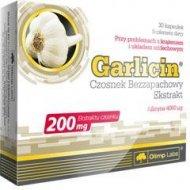 Garlicin Olimp Labs czosnek bezzapachowy