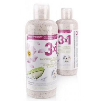 Beauty Purify Peeling do twarzy 3w1