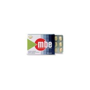 MBE Magnez, Witamina B6 i Witamina E