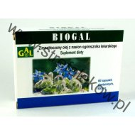 Biogal olej z ogórecznika