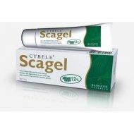 CYBELE Scagel żel 50 g na wszystkie rodzaje blizn