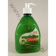 Mydełko Naturalne w płynie z aktywnymi substancjami leczniczymi