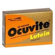 Ocuvite Lutein 60 tabletek
