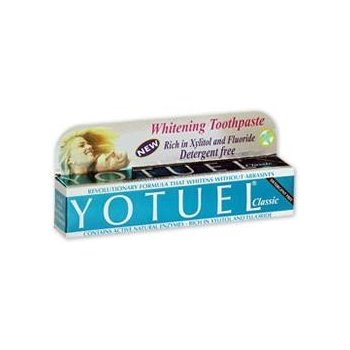 Yotuel wybielająca pasta do zębów