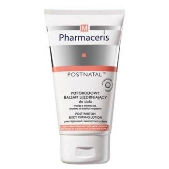 Poporodowy Balsam Ujędrniający do ciała Pharmaceris M  POSTNATAL