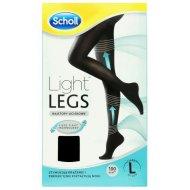 Scholl Light Legs 60 DEN rajstopy uciskowe stymulują krążenie i perfekcyjnie kształtują nogi