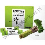 Detoxase Oczyszczanie w 10 dni
