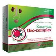 Żurawina URO-COMPLEX na infekcje dróg moczowych