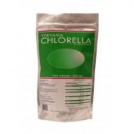 Chlorella 360 tabletek Yaeyama Japan