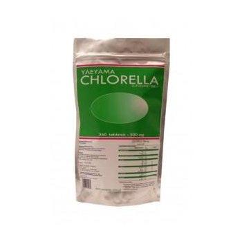 Chlorella 360 tabletek Yaeyama Japan